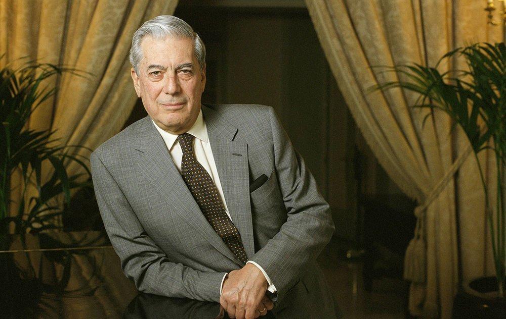 Vargas Llosa recomendacion libros