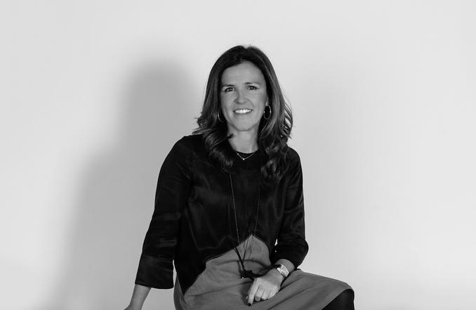 Cristina Rey, CEO de Carat España