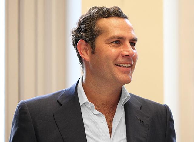 Gonzalo Brujo Interbrand