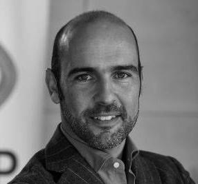 João Diogo Marques da Silva, managing director de Galp España marzo 2020