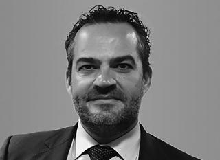 Jesus Silva Gallardo Cushman & Wakefield España