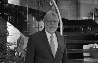 Luis Amodio, presidente no ejecutivo de OHL