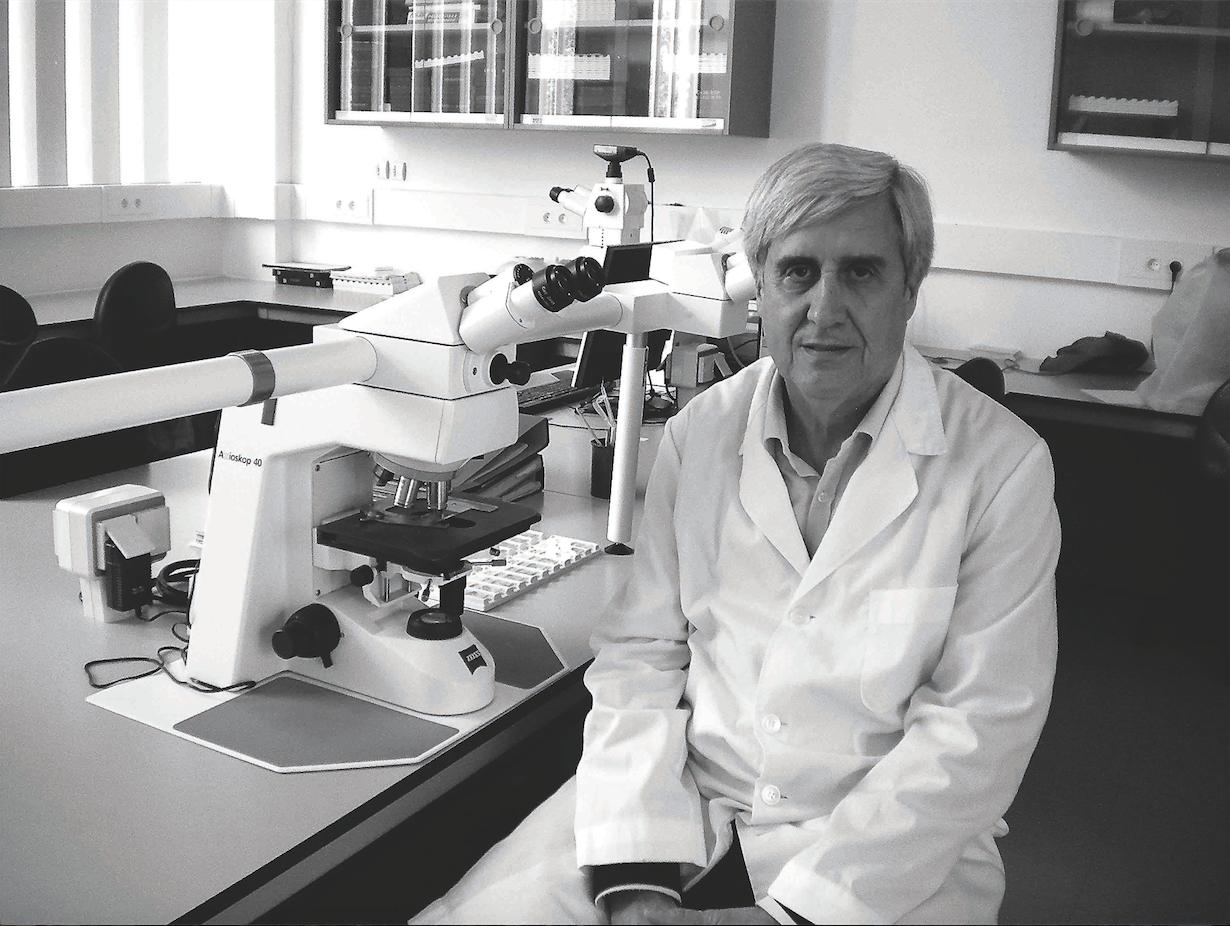 Juan José Badiola Investigador Científico