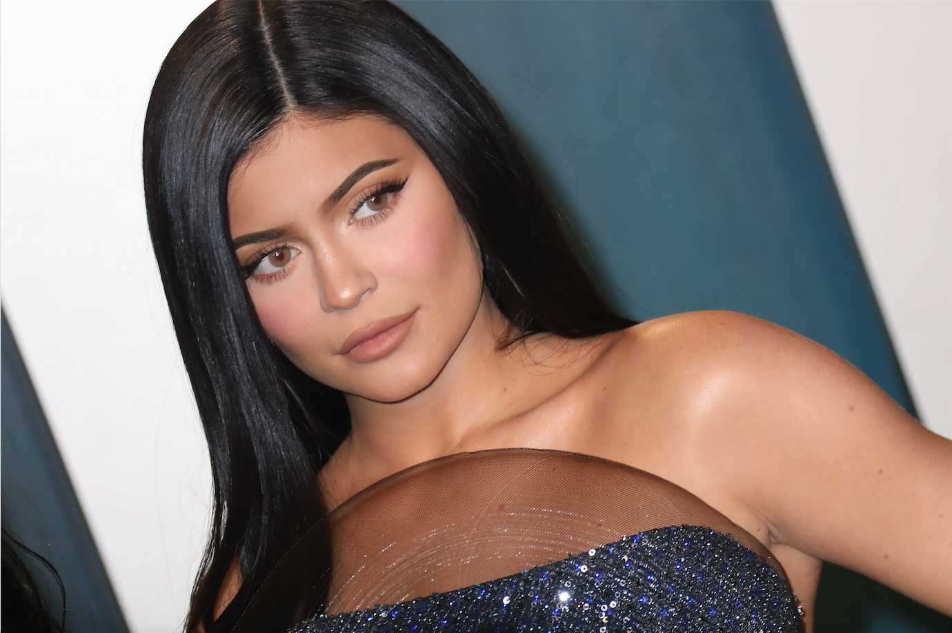 Kylie Jenner, la famosa mejor pagada del año