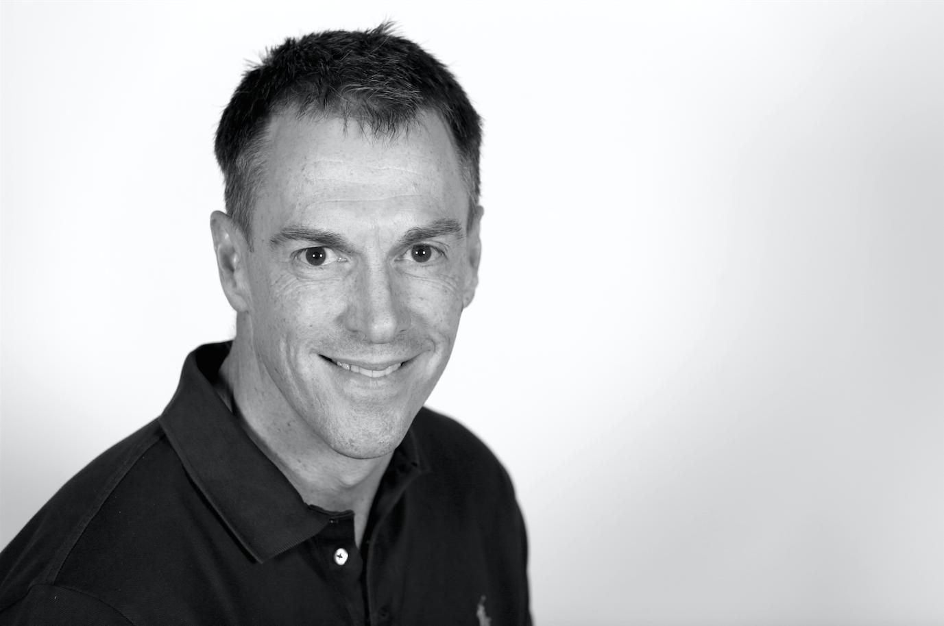 Mark Evans Presidente Ejecutivo (CEO) de Telefónica Reino Unido