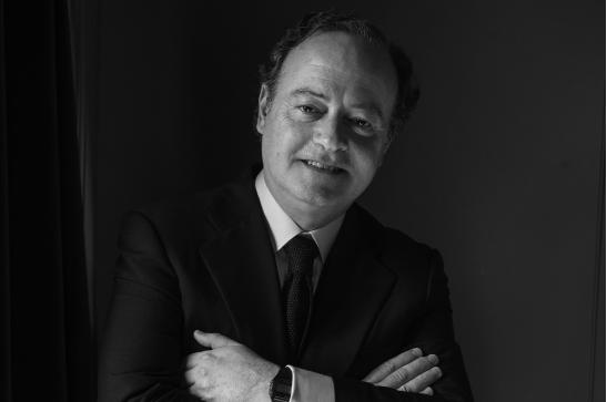 José Luis Blanco, director general ejecutivo del Instituto de la Empresa Familiar