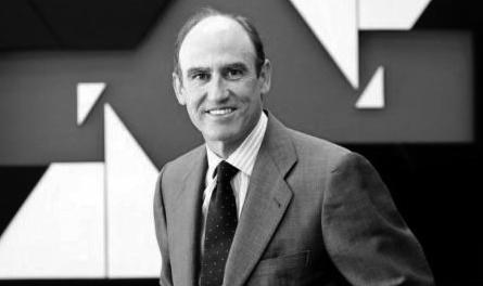 Juan Lladó Arburúa, presidente de Técnicas Reunidas
