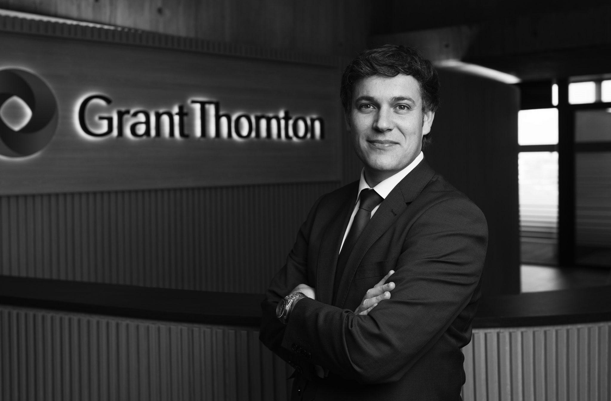 Luis Pastor Grant Thornton