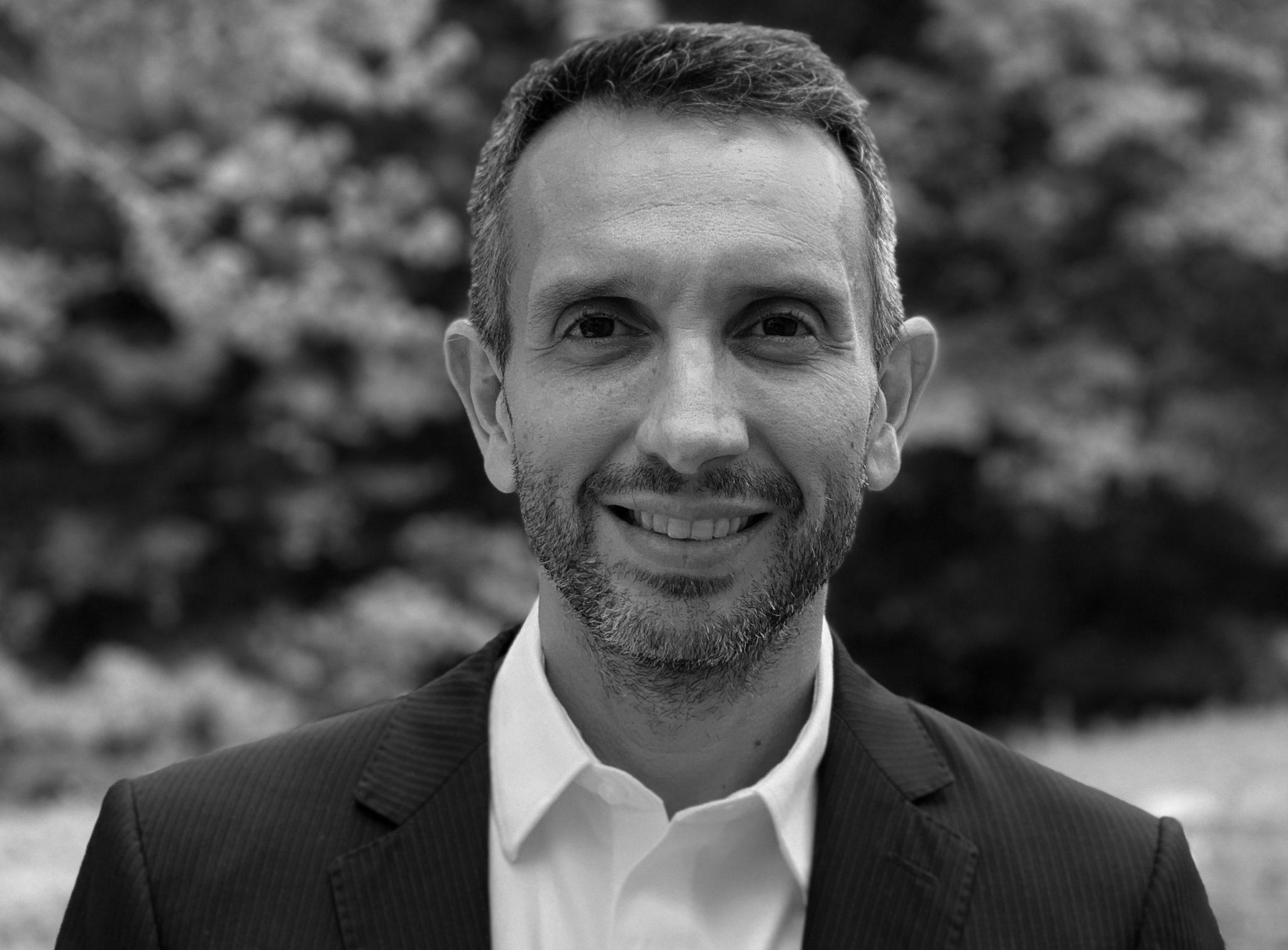 Sergio Fuster, CEO de Raventos Codorniu