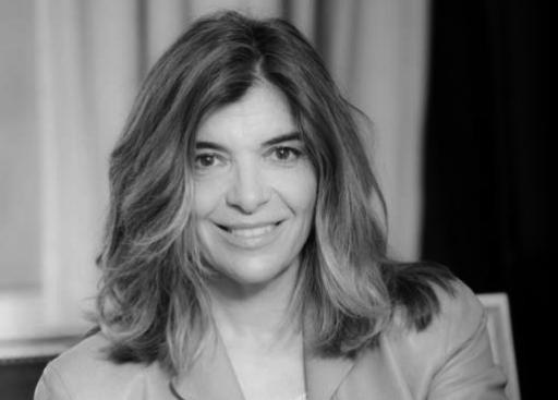 Xandra Falco presidenta Circulo Fortuny