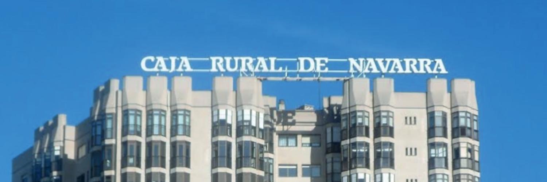 Caja Rural de Navarra