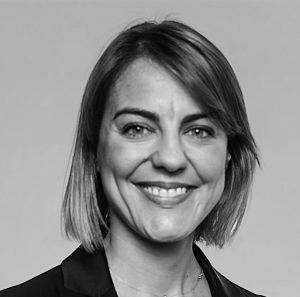 Marta Castro KPMG Directora de Economics & Regulation