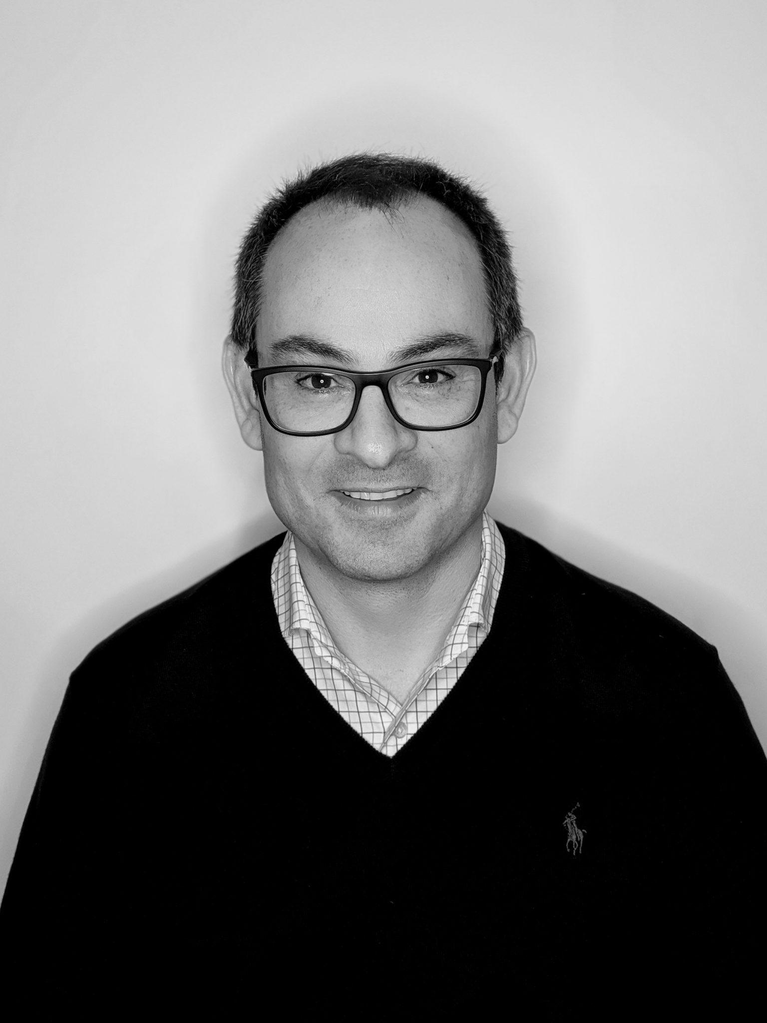 Mariano Bañón, Head of Global Partnerships Spain & Portugal en Google