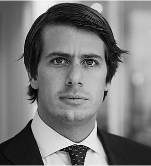 Carlos Cortina, consejero dominical de BDK Financial Group