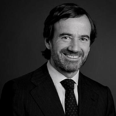 Gonzalo Rodes Vila, founding partner Aldea Ventures