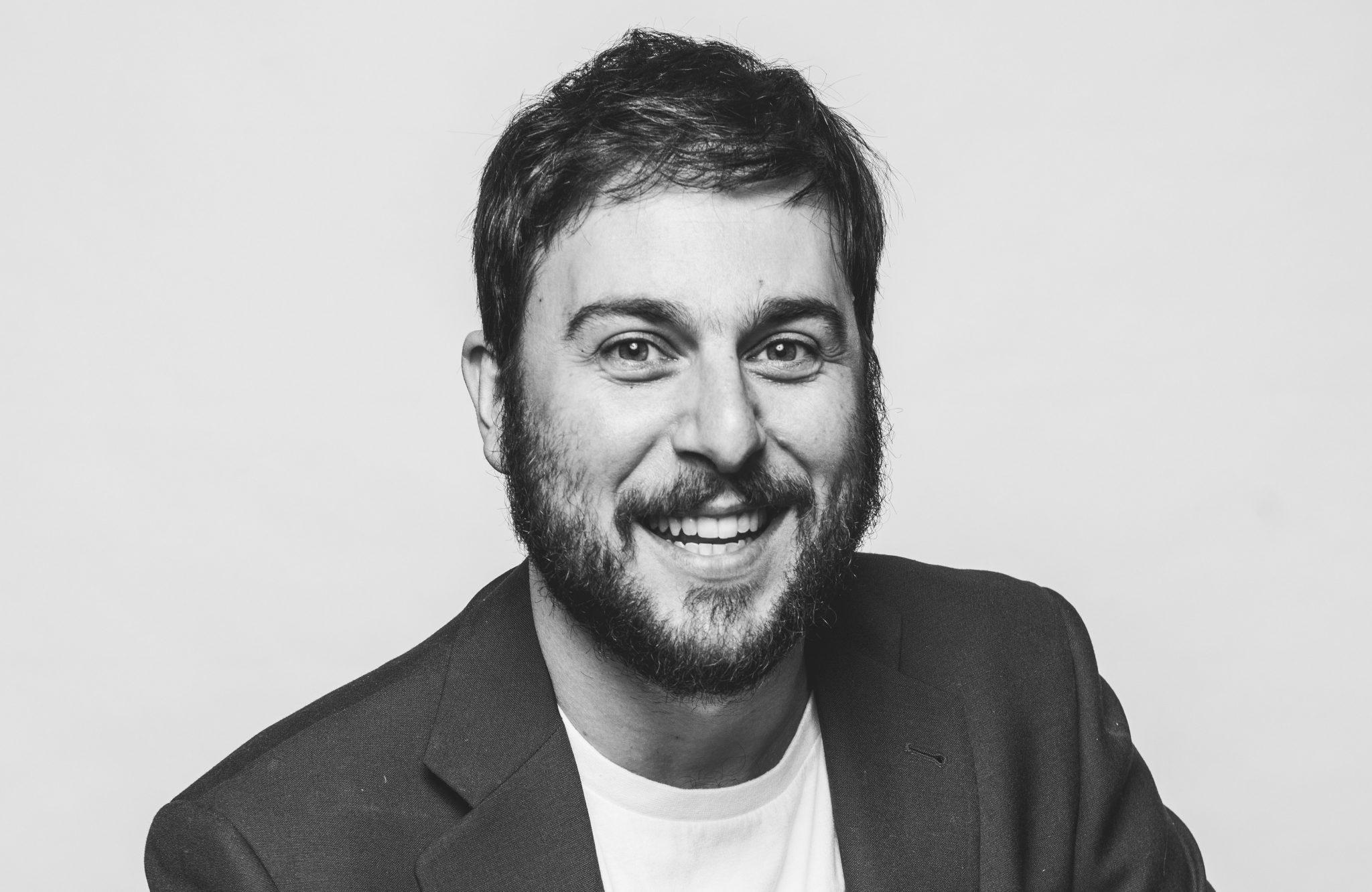 Óscar Ocaña Urwitz se une al grupo internacional FCB&FiRe como Socio y CEO