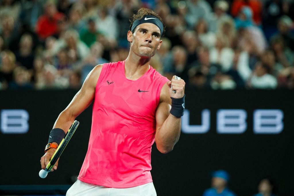 Rafa Nadal, el tercer tenista mejor pagado del mundo