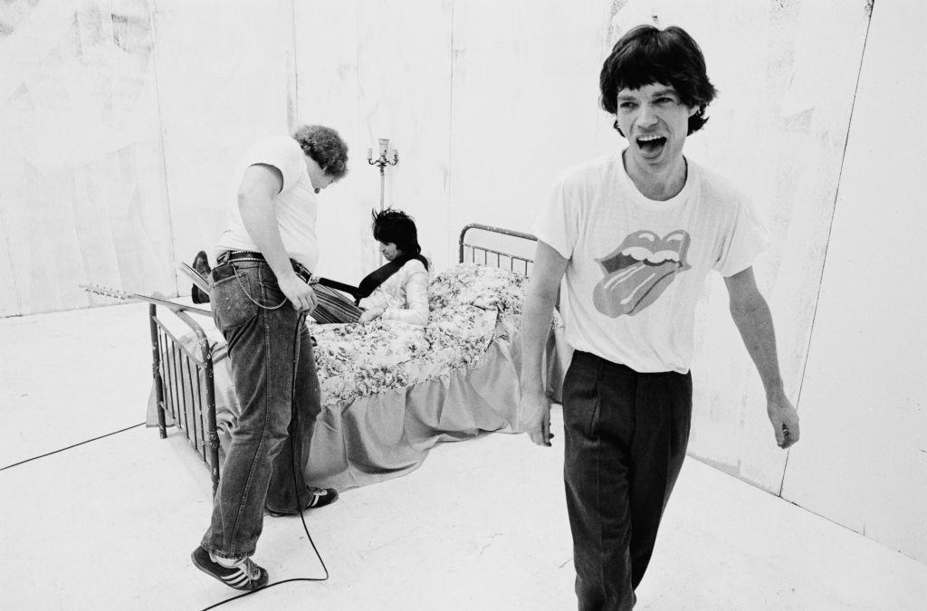 Así será la tienda de los Rolling Stones en Londres