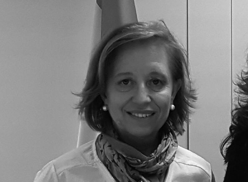 Marisa Poncela, consejera independiente de Talgo