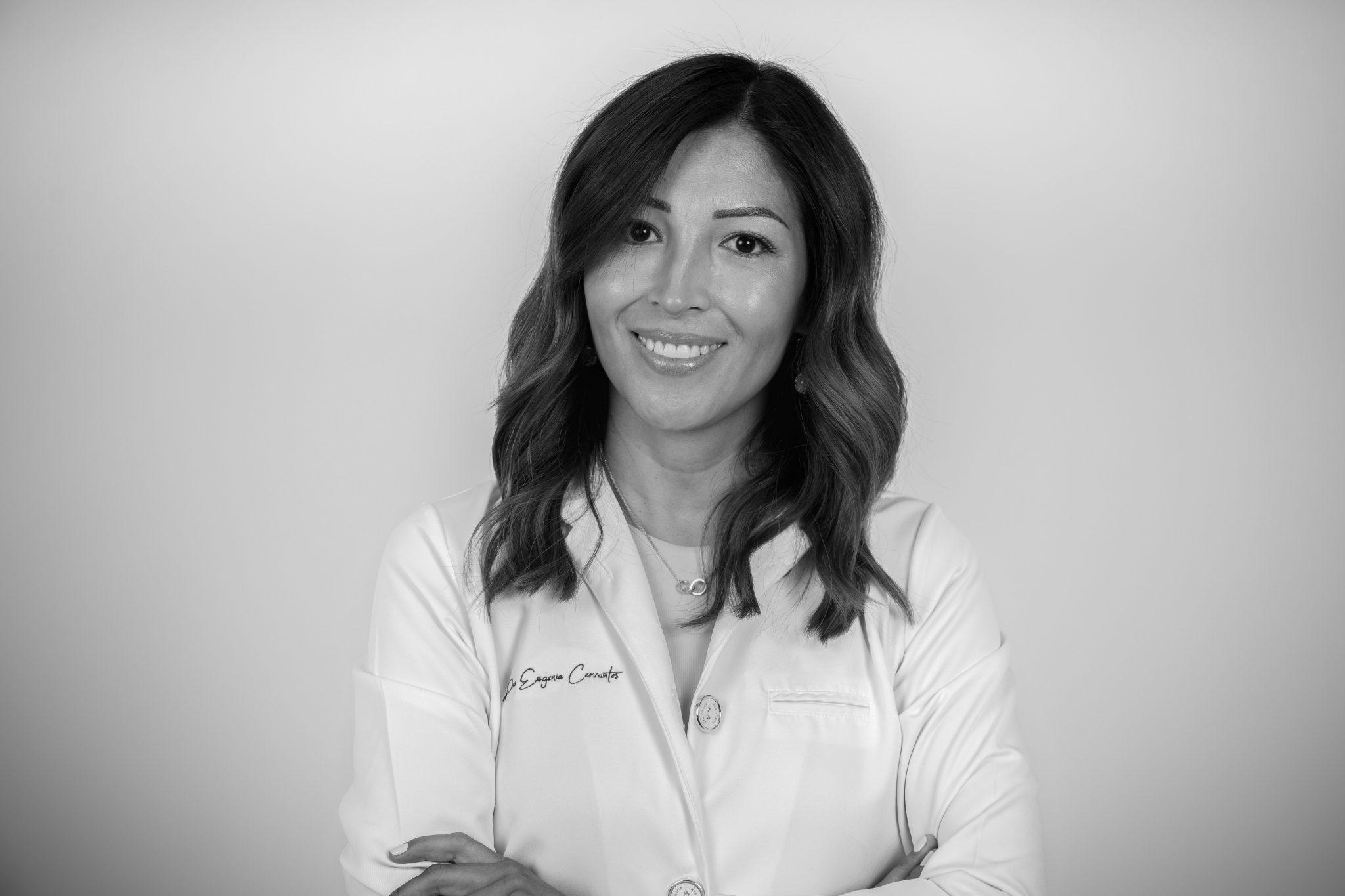 Eugenia Cervantes, fundadora de Denty Dent