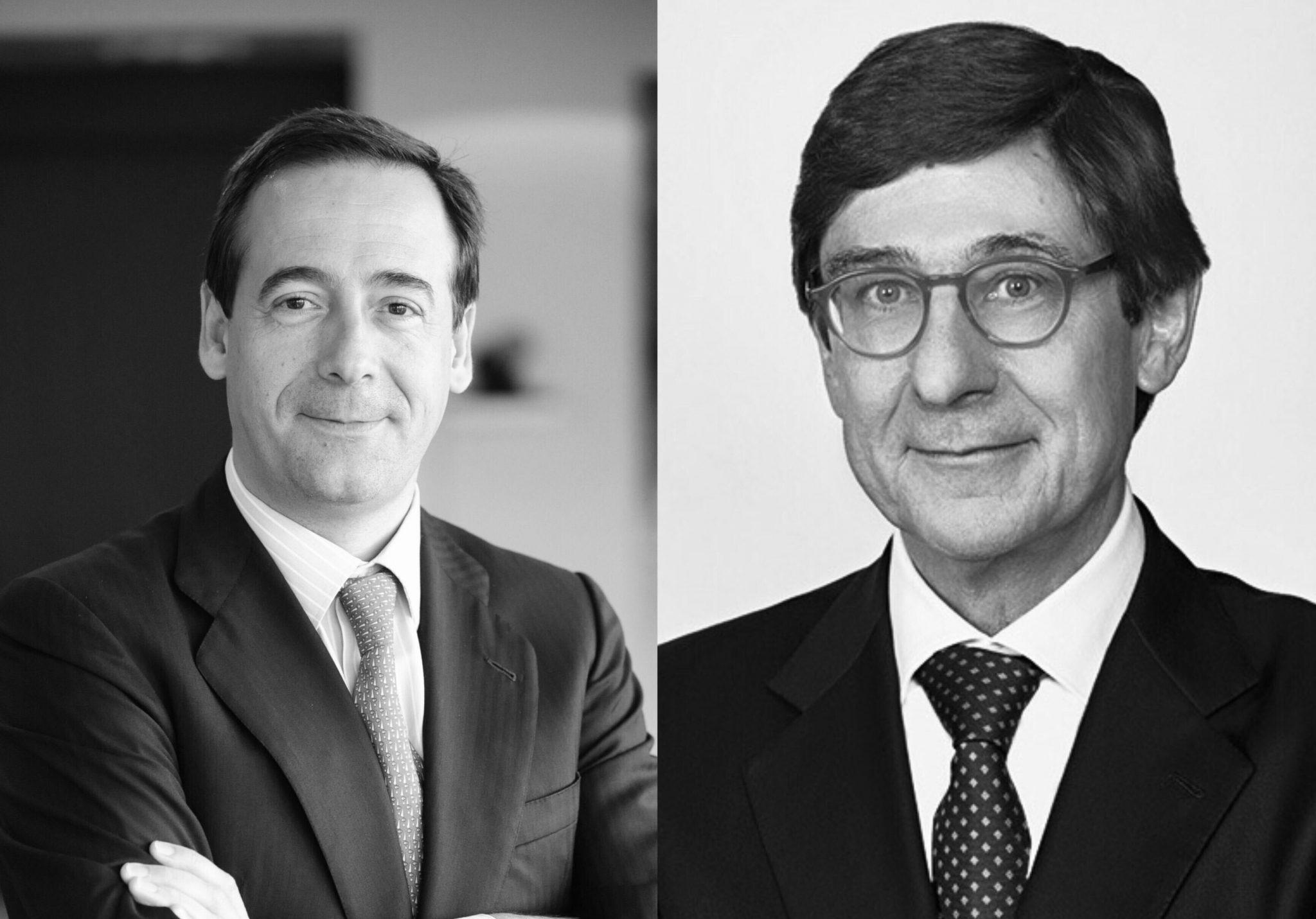 Quién es quién en la fusión Bankia y Caixabank