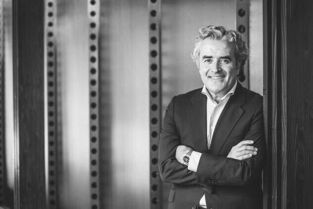 Hombre del día: Iñaki Ereño, Group CEO de Bupa