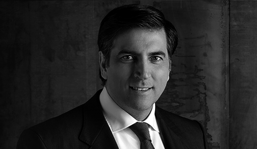Miguel Carsi, presidente y CEO de Toyota España