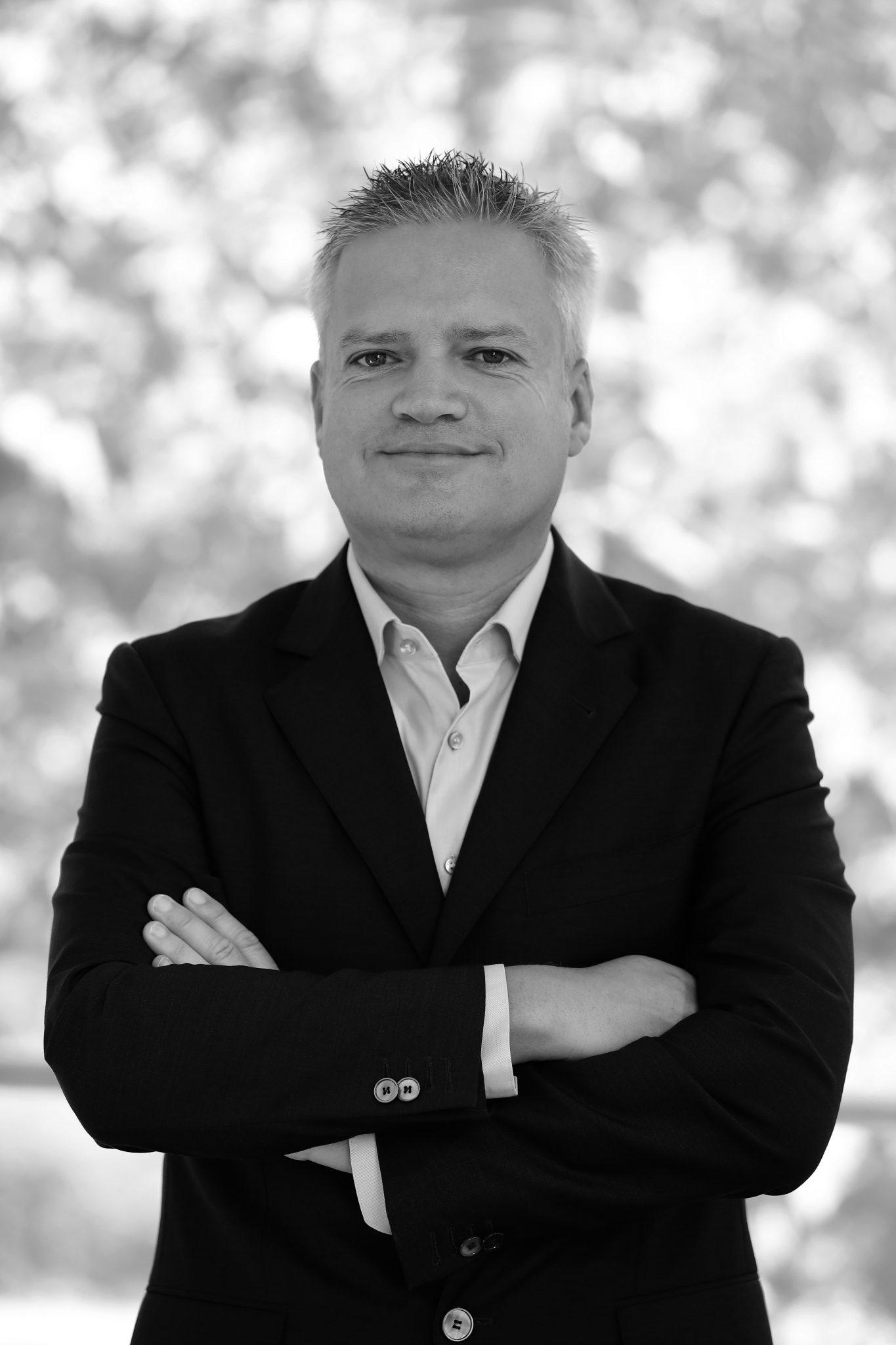 Valentín Lumbreras, CEO de Aldi España