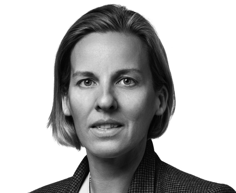 Vanessa Prats, directora general P&G en España y Portugal