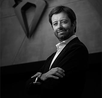Víctor Sarasola, director comercial de CUPRA en España