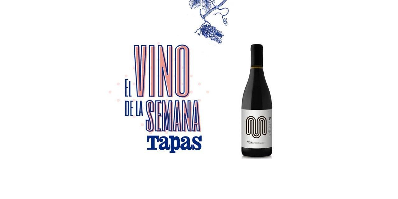Maloco 2019, el vino de la semana para la revista Tapas