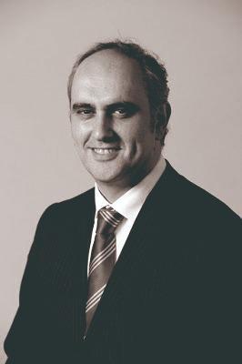 Jorge Cosmen, presidente de Alsa
