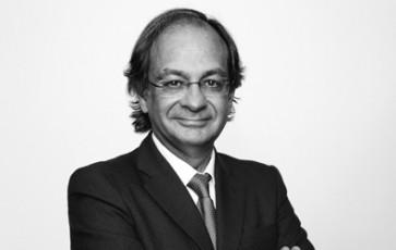 Pere Viñolas, CEO de Colonial
