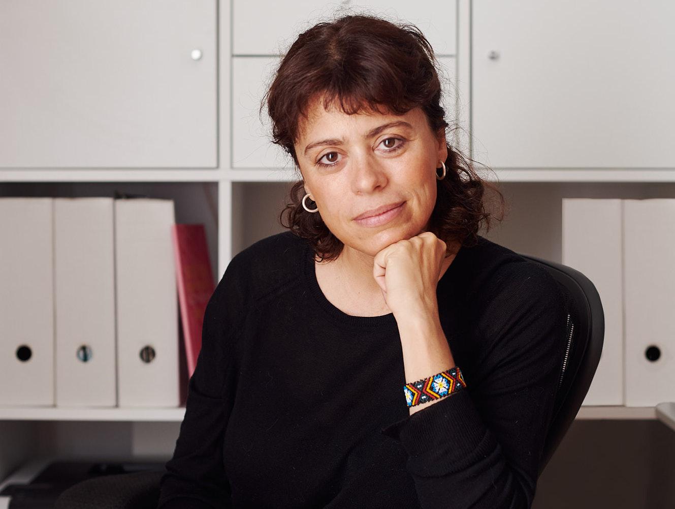 Sandra Benbeniste, directora de IbizaPreservation
