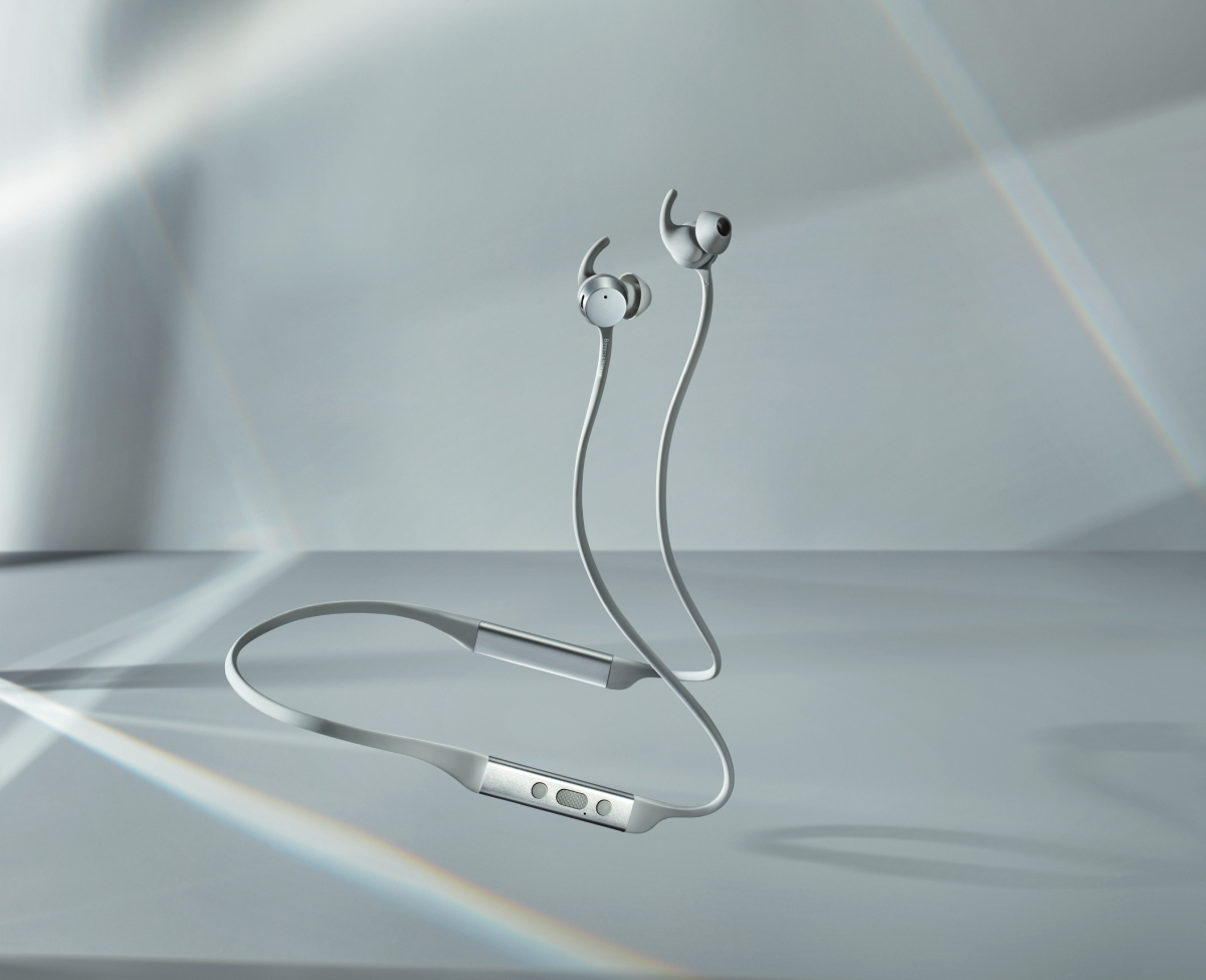 Auriculares PI4 de Bowers and Wilkins