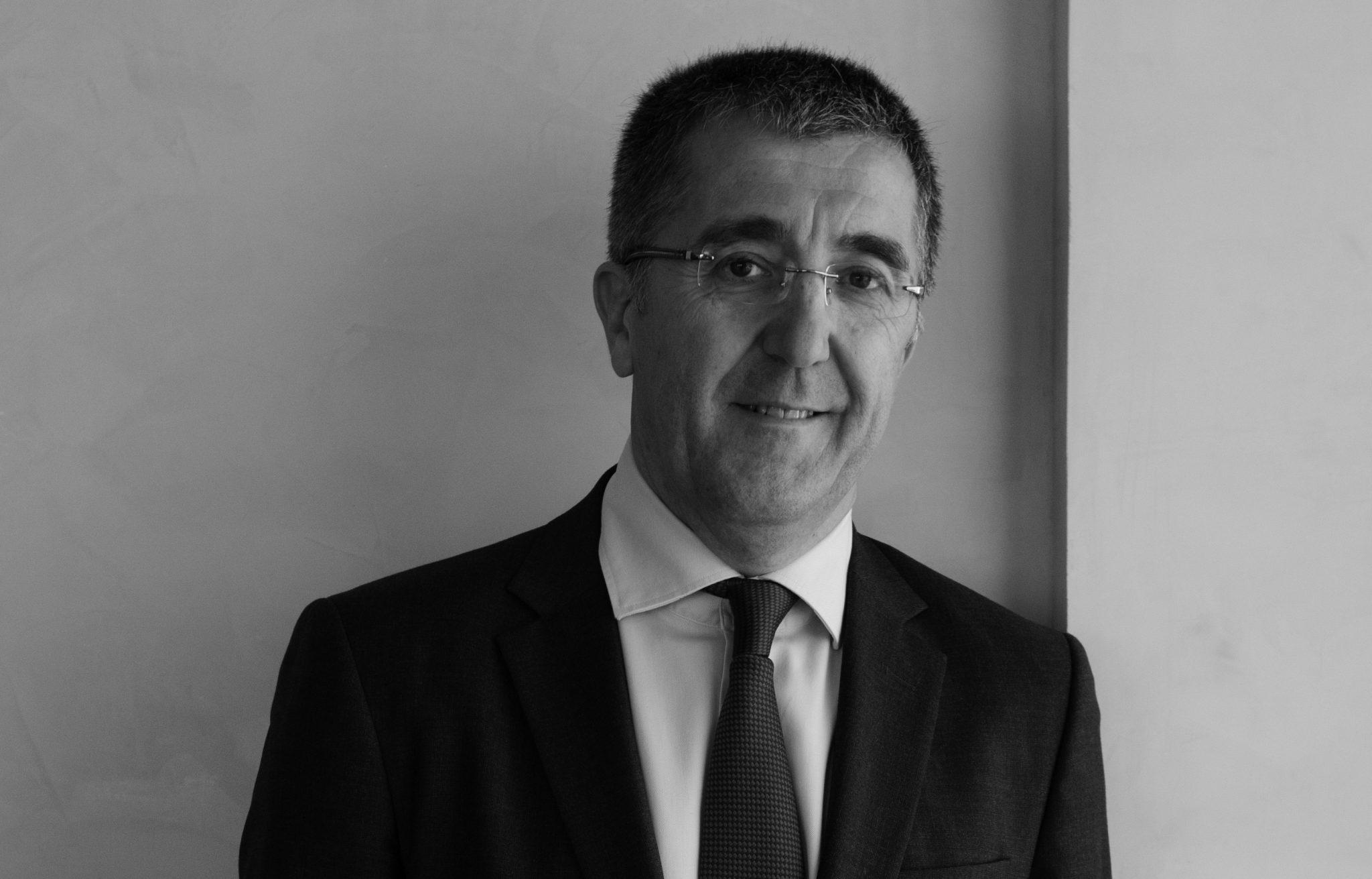 José Luis Ferré, CEO de Allianz Seguros