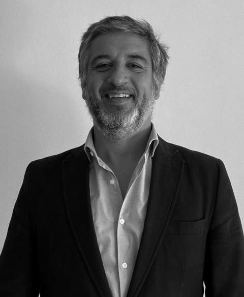 Javier Ibáñez, director general de Sanitas Seguros