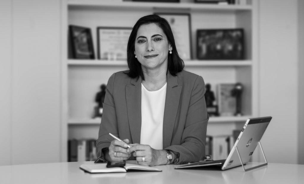 María Luisa Martínez Gistau, presidenta de Autocontrol