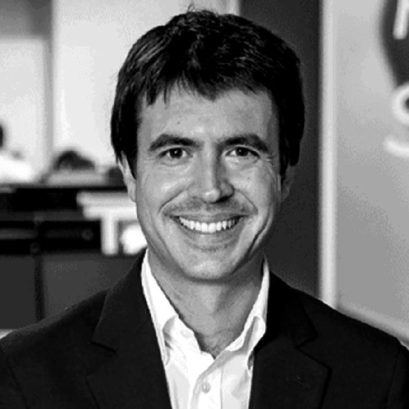 Patrik Bergareche Sainz de los Terreros, Managing Director de Just Eat Spain
