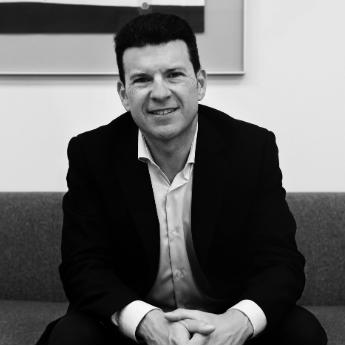 Raúl Morales, fundador y CEO de Soltec