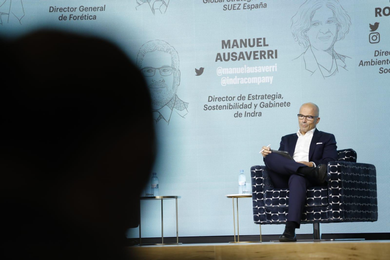 Así ha sido el segundo Forbes Summit Sustainability