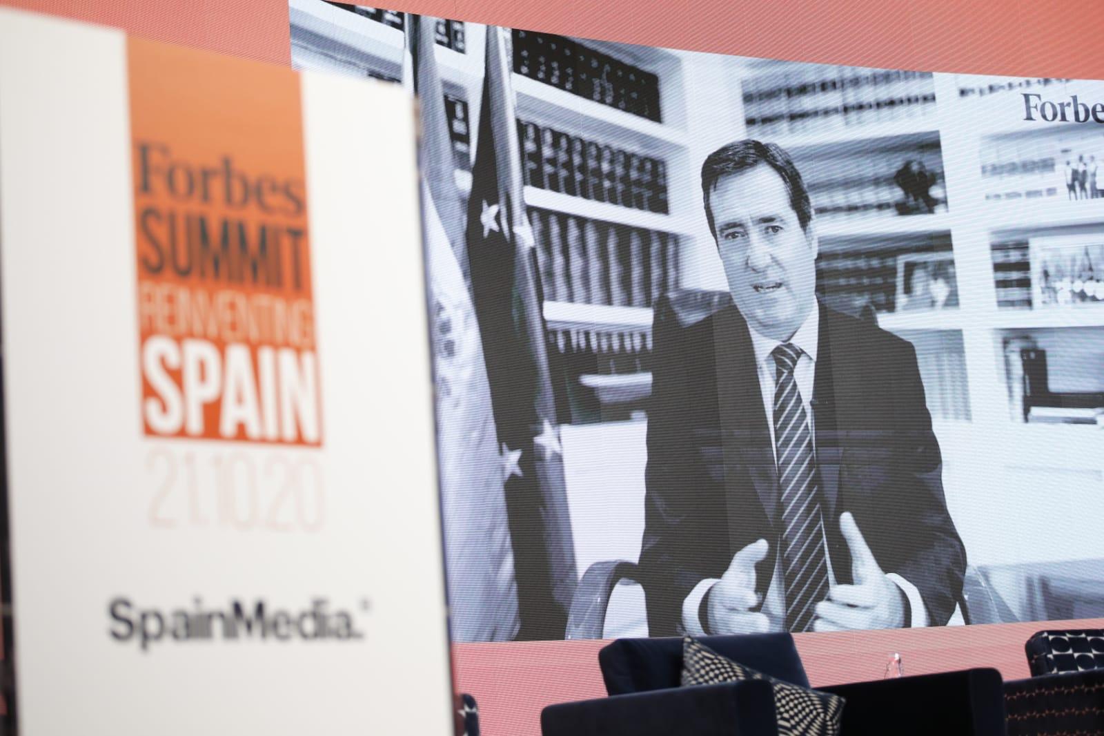 Fotogalería | Las mejores imágenes de Forbes Summit Reinventig Spain