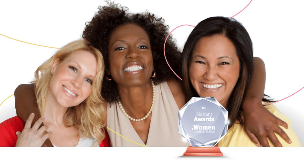 Women that build_Globant