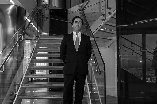 Fernando Echevarría, socio responsable de servicios de Consultoría IT de KPMG en España