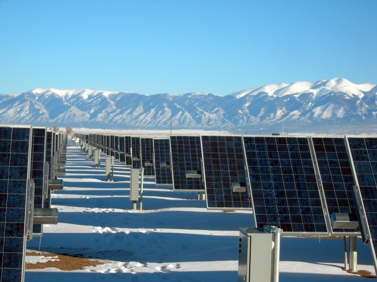 Por qué la energía solar es el presente