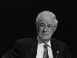 Pedro Manuel Rivero Torre, presidente (no ejecutivo) de Liberbank