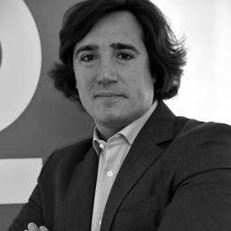 Borja Velón, director de Comunicación y Eventos de Lenovo EMEA
