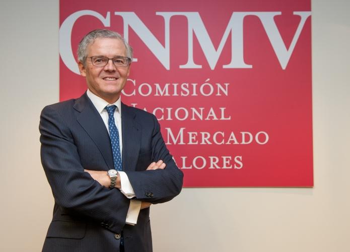 El presidente de la CNMV, Sebastián Albella, dejará el cargo tras acabar su mandato