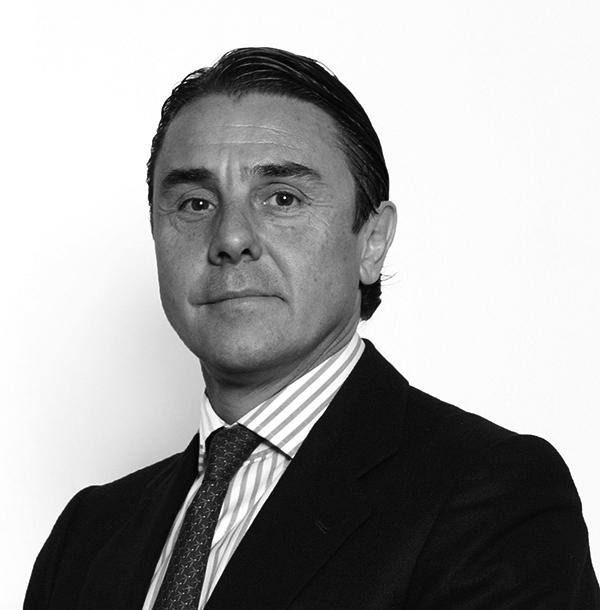 Donato González, presidente del Grupo Société Générale en España y Portugal