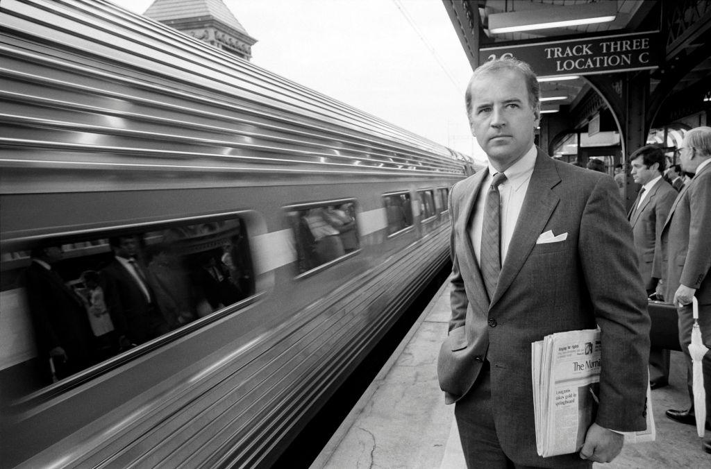 Por qué Joe Biden es un ejemplo de persistencia